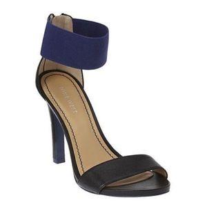 Nine West Colourblock Sandal Size 5.5